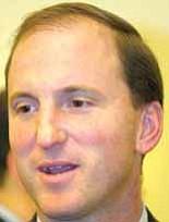 Youngstown Deputy Director of Finance Kyle L. Miasek