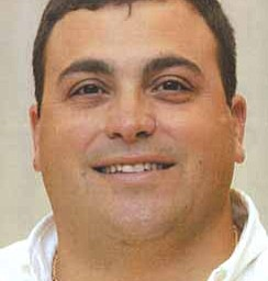 Weathersfield Superintendent Damon Dohar