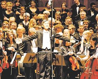 The Stambaugh Chorus