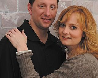 Michael S. Blosser and Susan Lynn