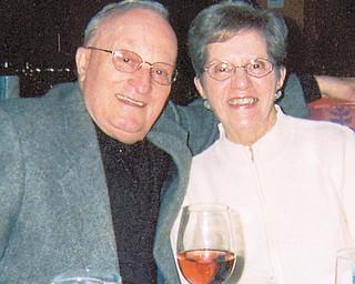 Mr. and Mrs. John Slovasky