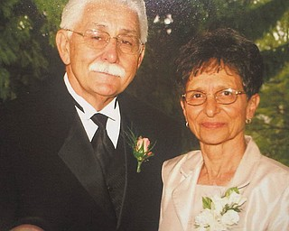 Mr. and Mrs. Don Kalenits
