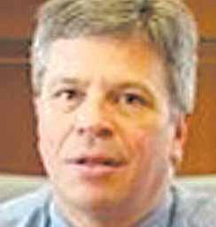 Mark Santilli