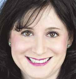 Rebecca Gerson