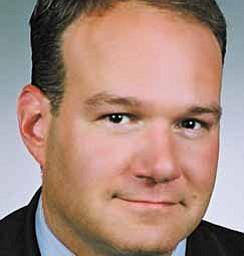 Councilman Paul Drennen, D-5th