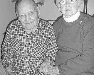 Mr. and Mrs. John Pugel