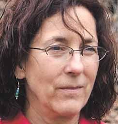 Valerie Dearing