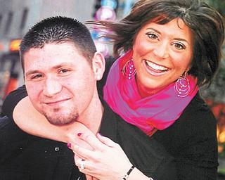 Michael C. Oberle and Melanie L. Lodyn