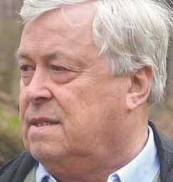 Bob Zedaker