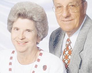 Mr. and Mrs. Edward J. Pawlik Sr.