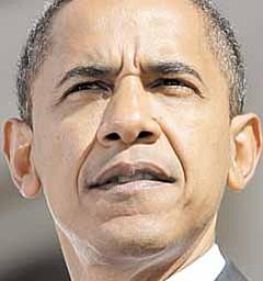 Pres. Barack Obama (AP Photo/Jae C. Hong)