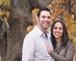 Kevin Kilpatrick and Sara Kaminski