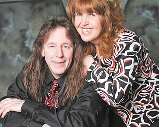Michael G. Markovitch and Tracy Snider