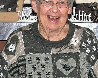 Irene Houk of Poland