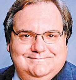 Canfield Superintendent Dante Zambrini