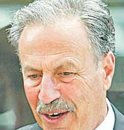 Jim Ferraro, WRTA director.