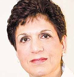 Mahoning County Commissioner Carol Rimedio-Righetti