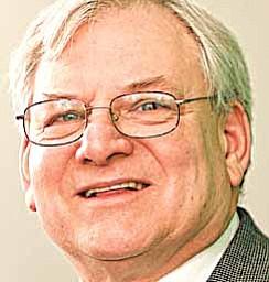 Dennis Mangan