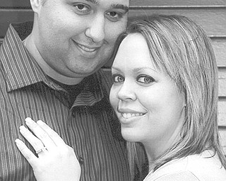 Chuck D'Amato and Jennifer Hornick