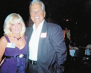 Sandra Hite and David Anderson