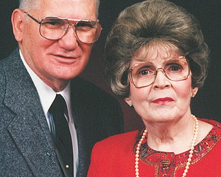 Mr. and Mrs. Donald Renzenbrink