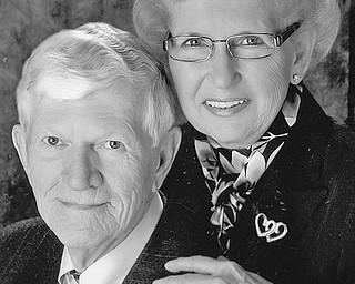 Mr. and Mrs. Robert Wilthew