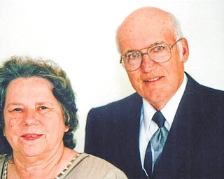 Mr. and Mrs. Jim Cearns