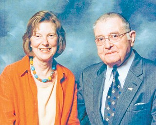Dr. and Mrs. Albert Cinelli
