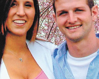 Tiffany Kata and Ryan Williams