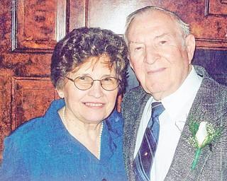 Mr.and Mrs. John Pittmann