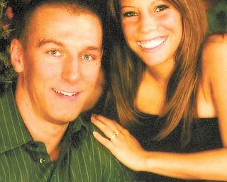 Ryan Grist and Olivia Faiola