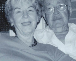 Mr. and Mrs. Stephen Soltis