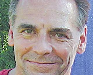 Mark Roarty
