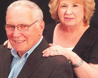 Mr. and Mrs. John M. Fedor