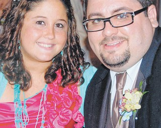 Dawn Yancey and Andrew Croutch