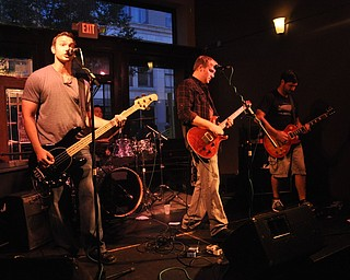 VexFest 8 on Sunday, August 14, 2011 in downtown Youngstown.