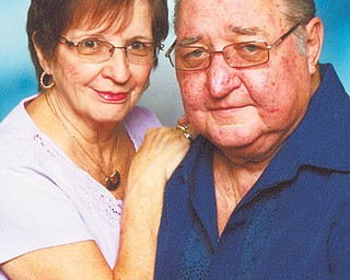 Mr. and Mrs. Andrew Babinchak