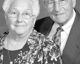 Mr. and Mrs. Ralph Witmer