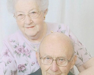 Mr. and Mrs. Eugene W. Woodworth
