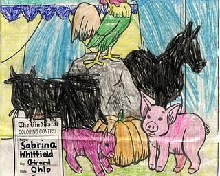 Whitfield, Sabrina
