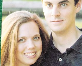 Chelsea Cook and Jonathan DeCarlo