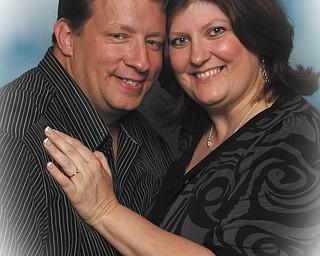 Ronald L. Moore Jr. and Lisa A. Parbel