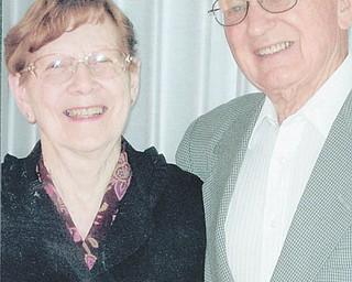 Mr. and Mrs. Robert D. Thomas