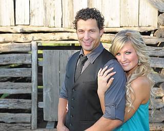 Brian J. Dettmer and Amy-Beth Gaskill