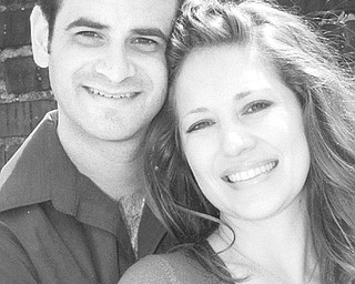 Michael Christopher and Deanna Santore