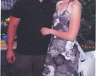 Justin Hernandez and Megan Spencer