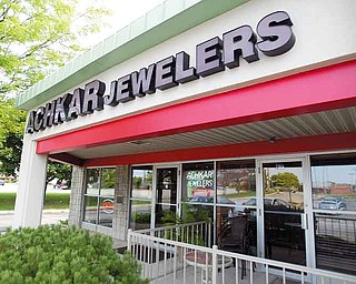 Jeres Achkar and his wife Ofelia, will say goodbye to Achkar Jewelers, a mainstay in the Mahoning Valley since they came to the United States from Cuba nearly 50 years ago. Achkar has been a jeweler for 65 years.