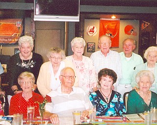 'Greatest Generation' grads mark reunion: