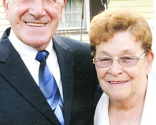 Mr. and Mrs.  Robert Coleman