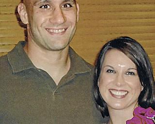 Anthony C. DiPiero III Jennifer M. Lewis